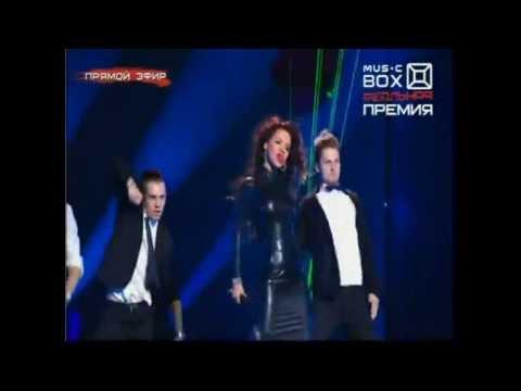 БЬЯНКА - МУЗЫКА. Реальная Премия RussianMusicBox