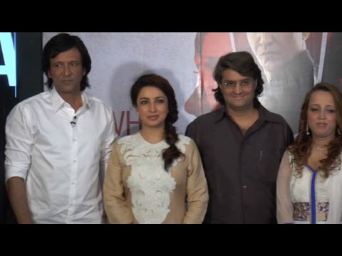 Trailer Launch Of 'Rahasya' With KK Menon & Tisca Chopra