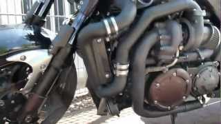 3. Yamaha V-MAX 1700 ''Twin Turbo'' 300+ Hp * see also ''SOUND'' PLAYLIST