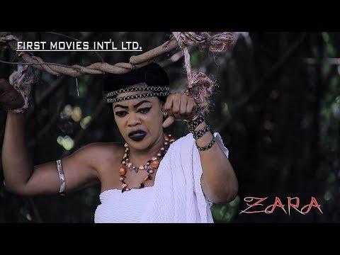 The Zara (The Movie) - Eve Esin|New Movie|2019 Latest Nigerian Nollywood Movie
