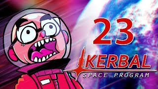 Kerbal Space Program on Steam: http://store.steampowered.com/app/220200/Kerbal_Space_Pro... Have mercy as I learn my...