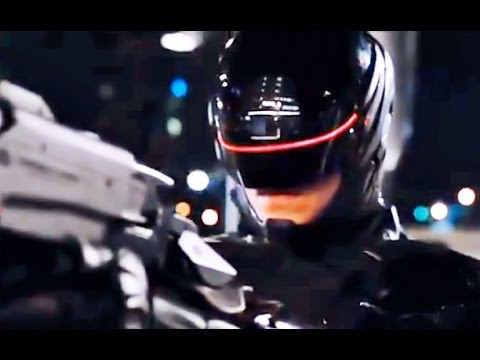 AMC Coming Soon - RoboCop, Endless Love, About Last Night, Winter's Tale