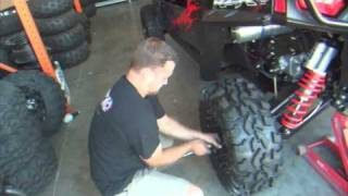 1. SEE HOW EASY IT IS TO INSTALL A WHEEL SPACER