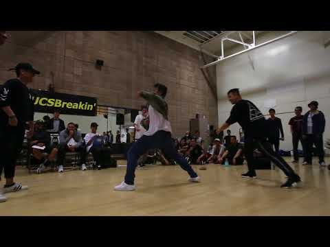 |YARM Vs Essence Gangz| Prelim - Kings Of The 805 Vol. V