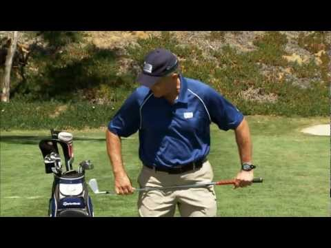 Golf Sequence Drill | How to Sync Your Golf Arm Swing to Your Golf Hip Turn | Golf Sequencing