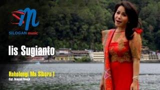 Iis Sugianto - Haholongi Ma Siboru (Official Music Video)