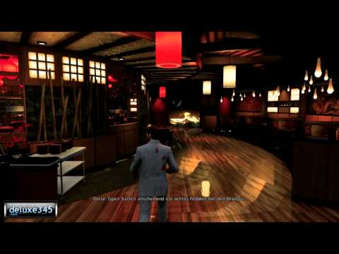 max payne 3 gameplay pc