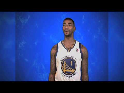 Stylish80 - Get to know the first-year Warriors forward in this segment of In The Paint, sponsored by Esurance. To watch full-length episodes of the show, visit warriors...