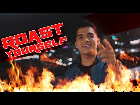 ROAST YOURSELF!! (Diss Track) (видео)