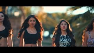 video y letra de Al Mismo Nivel por Marco Flores y La Numero 1 Banda Jerez