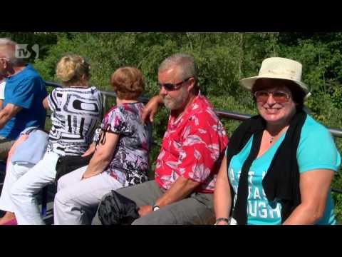 TVS: Veselí nad Moravou 8. 7. 2016