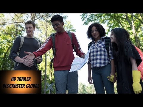 THE DARKEST MINDS - Meet All The Characters (2018) HD