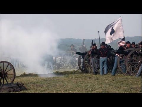 "Mis Videos. ""Batalla de Gettysburg (1863). La derrota de Robert E. Lee"""