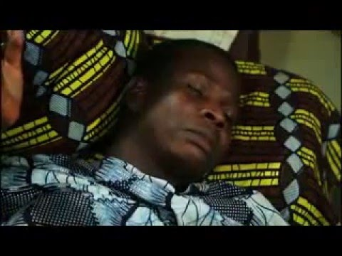OBUKO DUDU - Yoruba Latest 2016 Movie