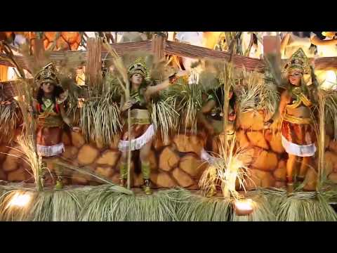 THINGS YOU DIDN'T KNOW ABOUT RIO CARNIVAL