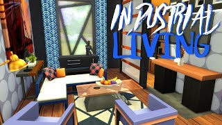An Industrial living room using some of the things from fitness stuff! ALSO SORRY FOR LACK OF VIDEOS I GOT SICK AH▶ Download: https://www.steph0sims.com/rooms----------------------------------------­--------------------------♦ Links ♦▶ Twitter - https://twitter.com/steph0sims▶ Instagram - https://www.instagram.com/steph0sims/▶ google+ - https://plus.google.com/u/0/b/112251047156963251564/+steph0sims/posts?pageid=112251047156963251564▶ Website - http://www.steph0sims.com/----------------------------------------­--------------------------♦ Hi, I'm Steph and welcome to my channel! I'm a 17 year old content creator from the UK! My channel is focused around the sims and you'll find plenty of content such as house building videos, lets plays, room builds and much more. Hope you find something you enjoy and please subscribe if you do! ♦----------------------------------------­--------------------------Music from Epidemic sounds http://www.epidemicsound.com