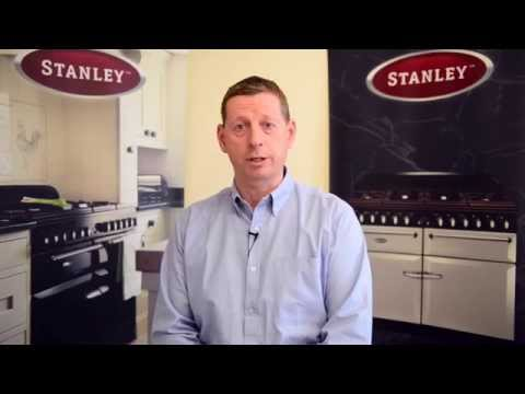 Waterford Stanley - Helping You On Your Way