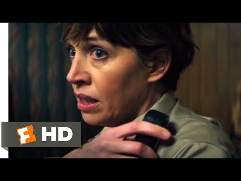 Brightburn (2019) - Cops vs. Supervillain Scene (8/10) | Movieclips
