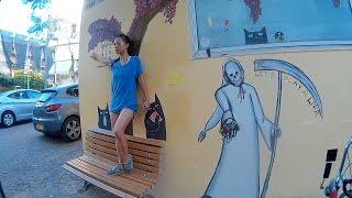 dance bit by bit in Israel - 9