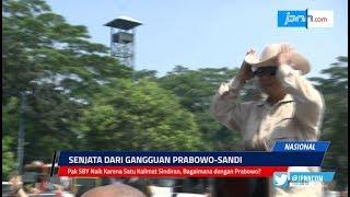 Video Pak SBY Naik Karena Satu Kalimat Sindiran, Bagaimana dengan Prabowo? MP3, 3GP, MP4, WEBM, AVI, FLV Juni 2019