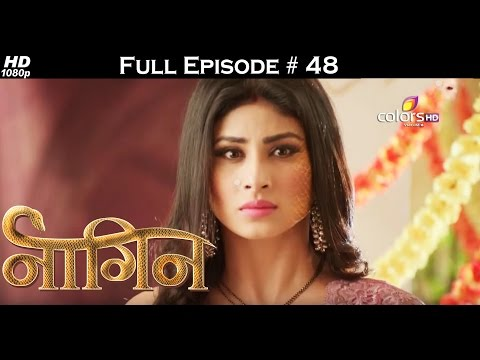 Naagin--17th-April-2016--नागिन--Full-Episode-HD