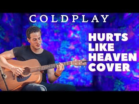 Coldplay - Hurts Like Heaven (Camil Kanouni Cover)