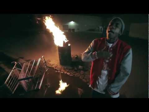 Hopsin - Hop Madness (Official Music Video) [HD]