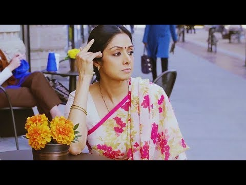 Video English Vinglish - Sridevi Angry Scene download in MP3, 3GP, MP4, WEBM, AVI, FLV January 2017