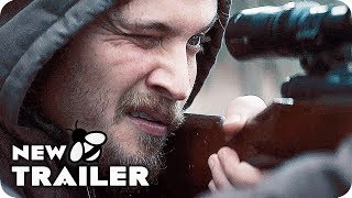 INTO THE ASHES Trailer (2019) Frank Grillo, Luke Grimes Action Movie by New Trailers Buzz