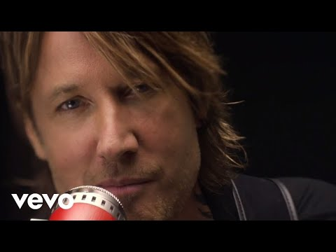 WATCH: Keith Urban eschews literal approach in new music video