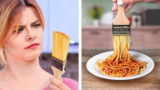 Video 18 Funny DIY Pranks / Edible Pranks! MP3, 3GP, MP4, WEBM, AVI, FLV September 2019