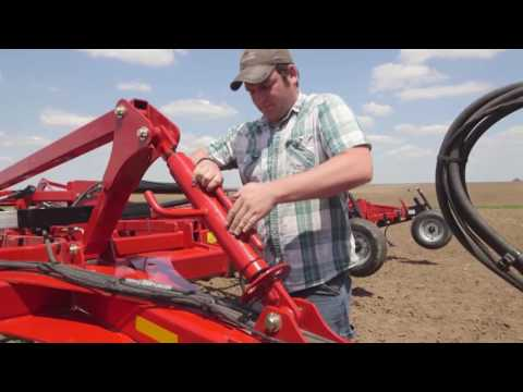 "Learn About High-Efficiency Farming On RFD-TV's ""Rural America Live"""