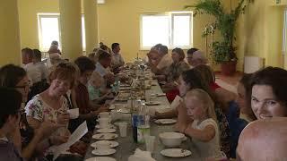 Zjazd Wielopokoleniowy Rodzin