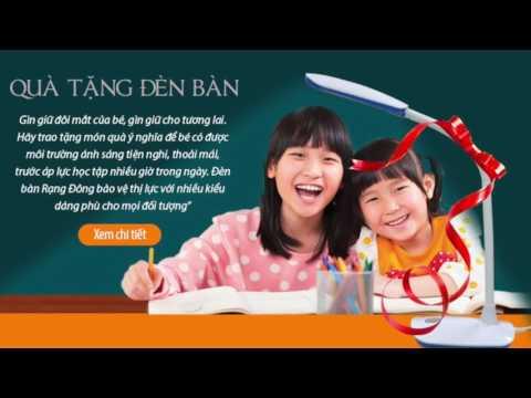 Rạng Đông: Quà Tặng ý nghĩa