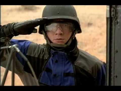 Jackie Chan's Who Am I? - Trailer