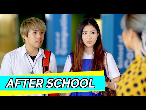 14 Types of Students After School