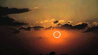 Sonnenfinsternis 20. Mai 2012, Texas/New Mexico