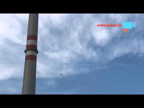 Teroristický útok na severojižní věž
