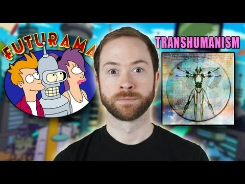 channel - Transhumanism is a scientific philosophy that says technology will solve all our human biological constraints and that immortality is right around the corner...
