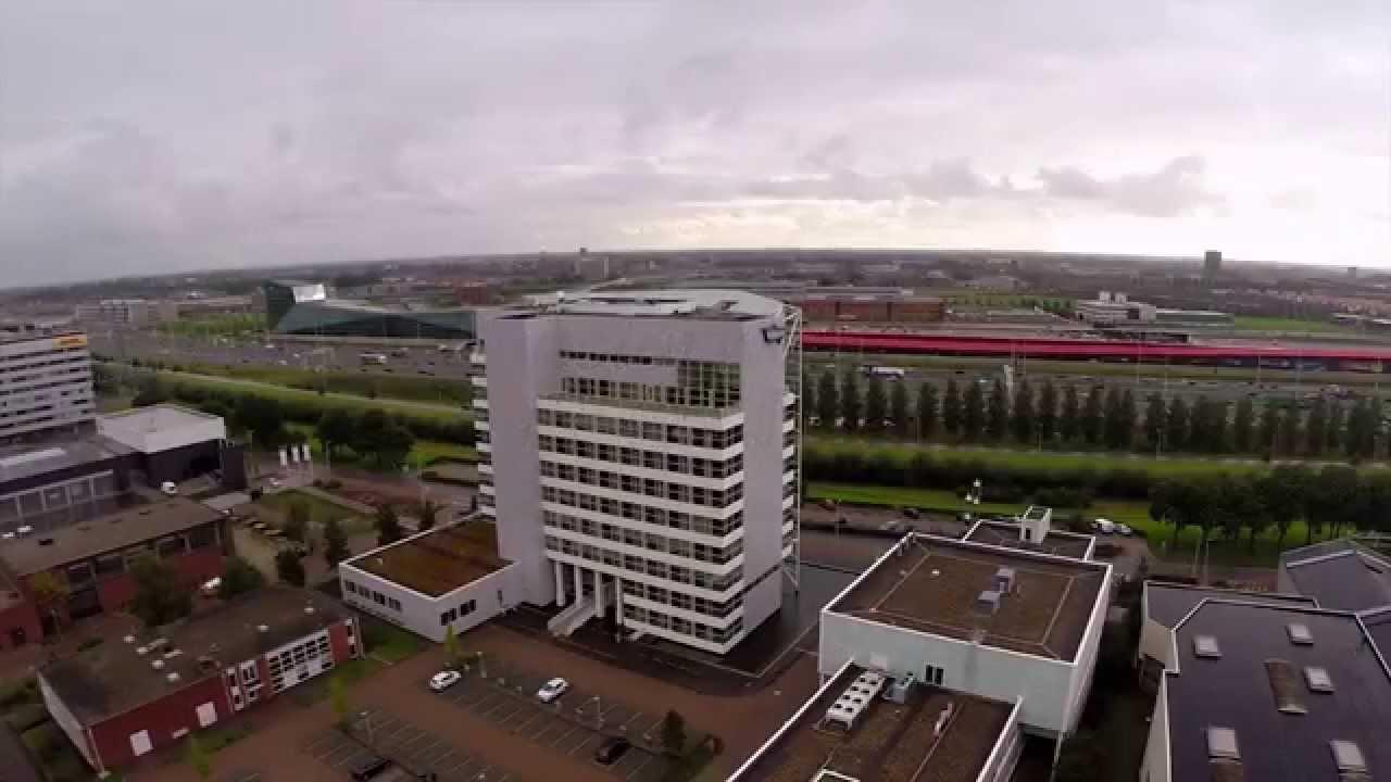 Utrecht, Reactorweg 47