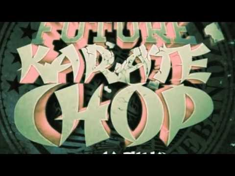 Future Karate Chop ft Casino Sped Up