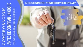 Video comprobación antes de comprar un coche, para saber si consume aceite GRAN CONSEJO!! MP3, 3GP, MP4, WEBM, AVI, FLV Juni 2018
