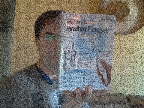 Waterpik WP-660 Aquarius review 2 weeks
