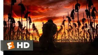 Dracula Untold  1 10  Movie Clip   Vlad The Impaler  2014  Hd
