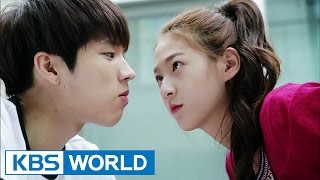 Video Hi! School - Love On | 하이스쿨 - 러브온 – Ep.4: First steps? The first step to learning love! (2014.08.26) MP3, 3GP, MP4, WEBM, AVI, FLV April 2018