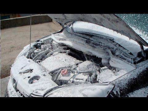 Не заводится после мойки двигателя шевроле круз фотка