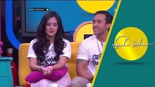 Nonton Pengalaman syuting Raisa & Maruli Tampubolon di Film Terjebak Nostalgia Film Subtitle Indonesia Streaming Movie Download