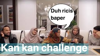 Download Video Kan Kan Challenge RICIS #part1 MP3 3GP MP4