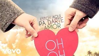 OnellFlow - Darte Amor Remix (Lyric Video) ft. Pusho, Randy, Jowell, Ozuna, Nio Garcia