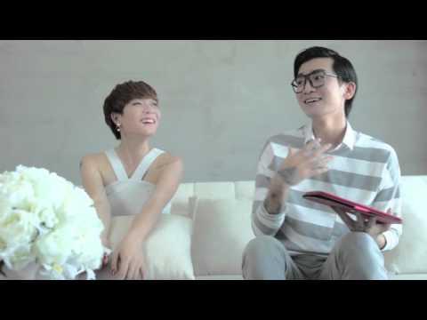 [BTS] Cặp Đôi Bá Đạo - Trước Và Sau Khi Cưới BB&BG